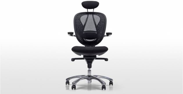 Onyx Swivel Office Chair