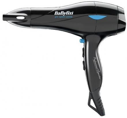 BaByliss 5541CU Pro Speed 2200 W Hair Dryer