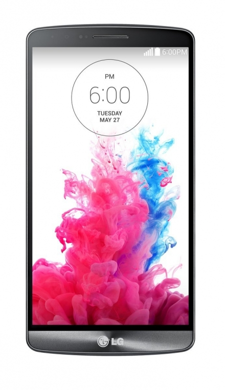 LG G3 5.5 inch Sim Free 16GB Android Smartphone