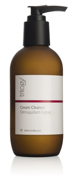 trilogy Cream Cleanser