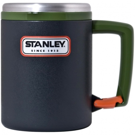 Stanley Outdoor Clip Grip Mug