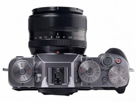 FujiFilm X-T1 Graphite