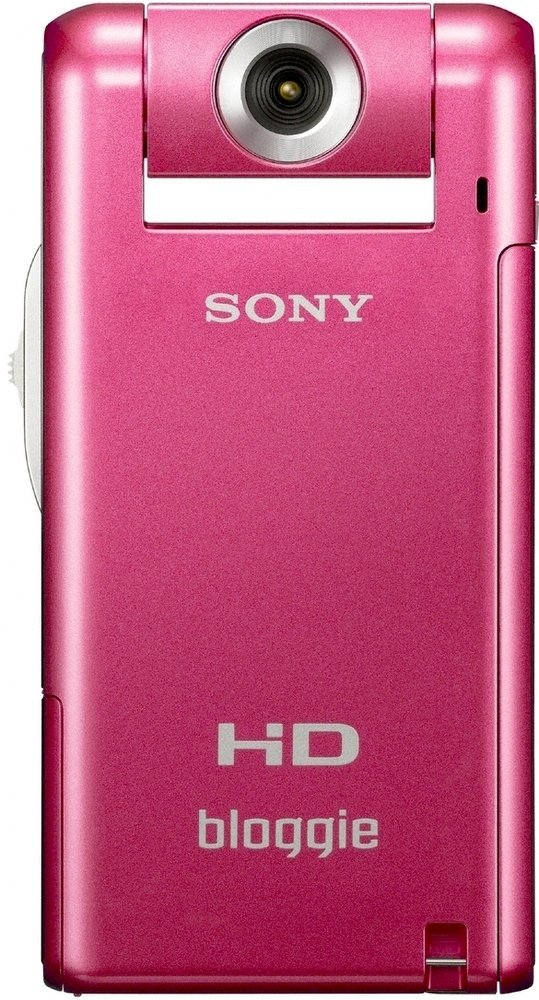 Sony MHS-PM5P Bloggie High Definition Handycam Camcorder
