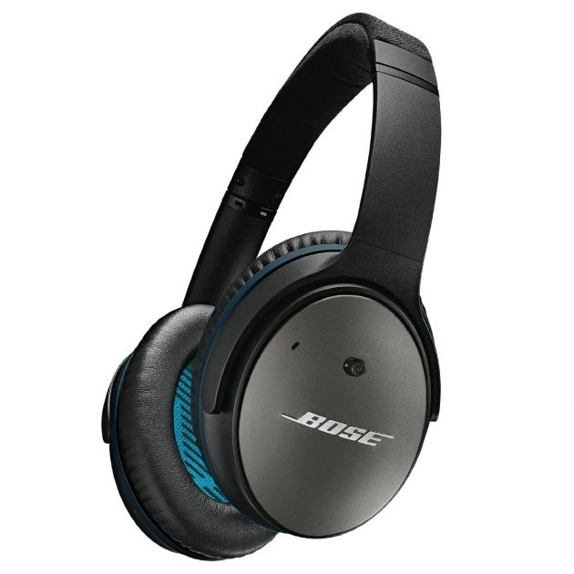 Bose ® QuietComfort 25 Acoustic Noise Cancelling headphones