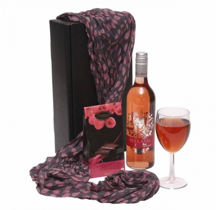 Ladies Delight Gift Set