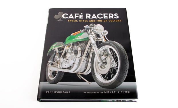Cafe Racers: Speed, Style, and Ton-Up Culture