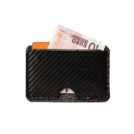 ESTIE Bags Cardholder Dark