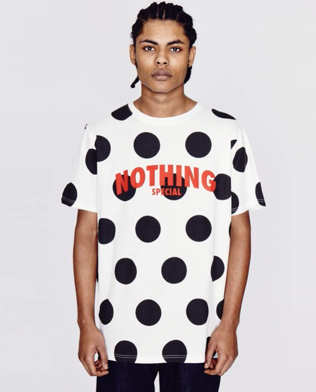JOIN THE DOTS T-SHIRT