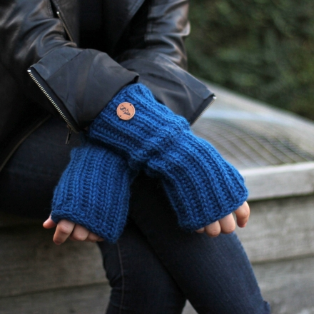 Anna Soderstrom Sloigur Wrist Warmers