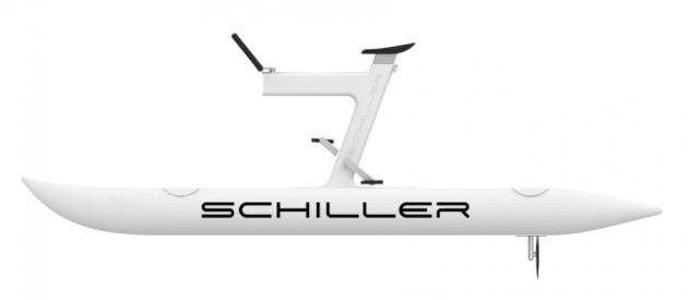 Schiller X1