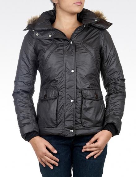 Levi's Polyfill Short Bomber Women's Jacket