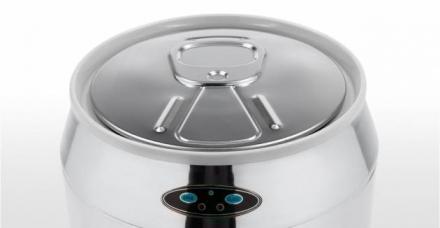 Sensé Can Touch-Free Bin 42L
