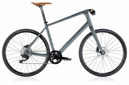 CANYON URBAN 7.0 BIKE
