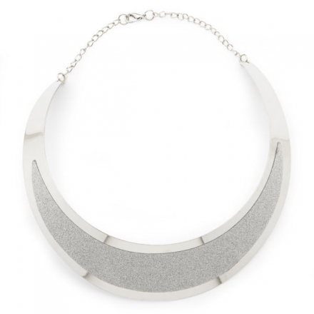 IMPULSE WOMEN'S STRUCTURED NECKLACE