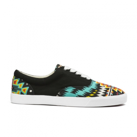 BUCKETFEET MEN'S ARCHER TRAINERS