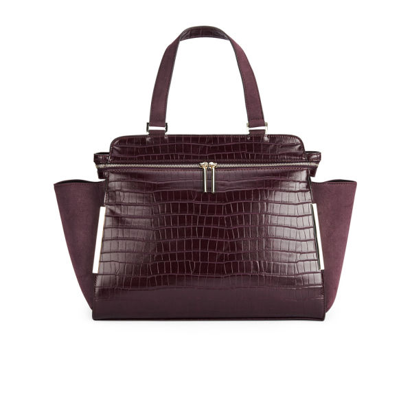 FRENCH CONNECTION LUCIANA TOTE BAG