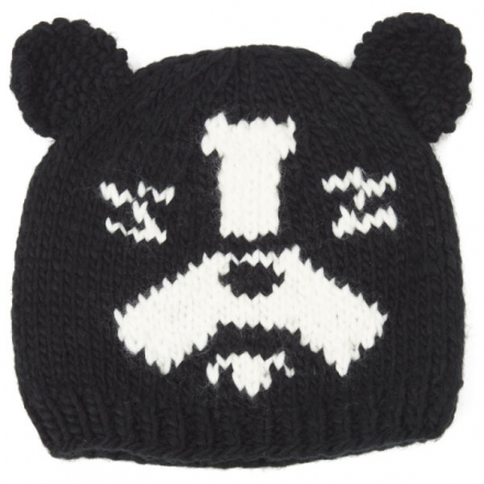 ONLY WOMEN'S BULLDOG BEANIE
