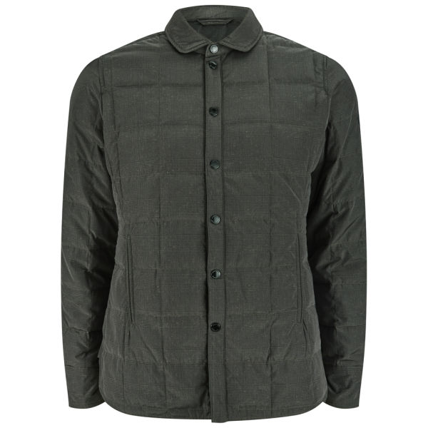 J.LINDEBERG MEN'S LAWLER DOWN FILLED POLY JACKET
