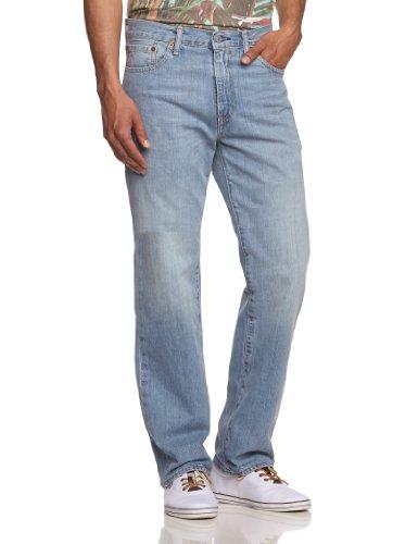 Levi's Men's 751 Standard Fit Jeans