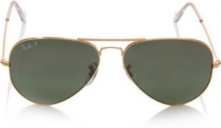 Rayban Aviator Unisex Adult Sunglasses