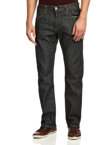 Levi's Men's 504 Straight Straight Jeans