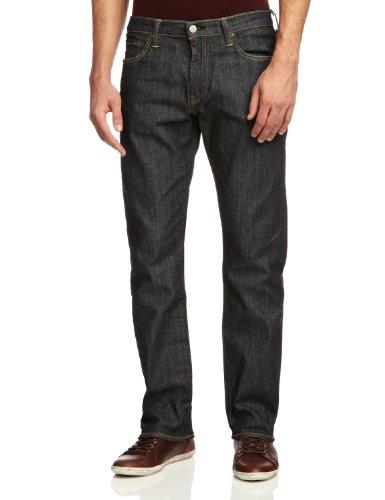 Levi's Men's 504 Straight Straight Jeans