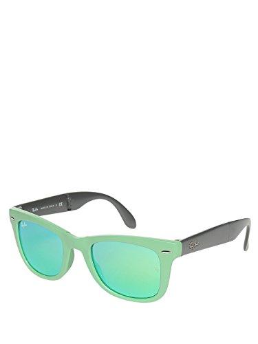 Ray-Ban Unisex Sunglasses RB4105