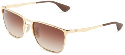 Ray Ban RB3508 001/13 56 Unisex Sunglasses