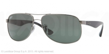 Ray-Ban – Mens Pilot Sunglasses