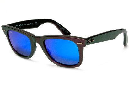Ray-Ban Unisex Sunglasses Wayfarer RB2140
