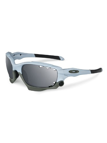 Oakley Racing Coatt Sunglasses Matte Blue Ice / Bl