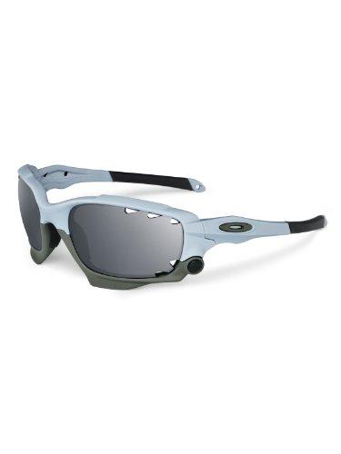 Oakley Racing Coatt Sunglasses Matte Blue Ice / Bl