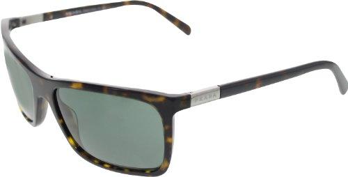 Prada Sunglasses SPR 16O HAVANA 2AU-301 SPR16O