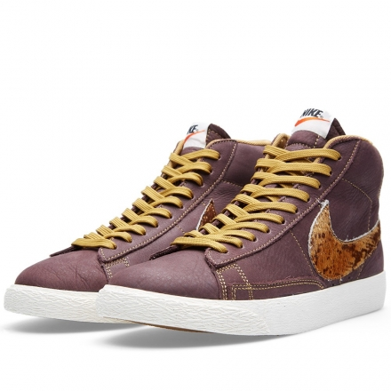 Nike Blazer Mid Premium Vintage QS 'Safari'