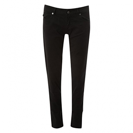Womens Aquascutum Black Skinny Jeans Ladies