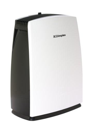 Dimplex Forte 10 L Freestanding Dehumidifier