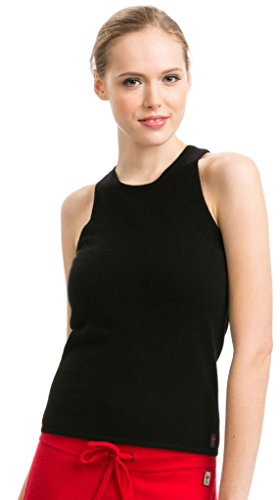 Women's Tank Top Sweater – 100% Cashmere – Citizen Cashmere