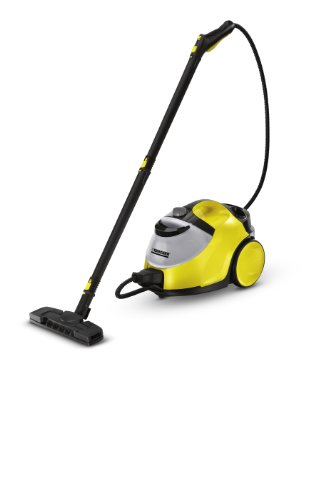 Kärcher SC5.800C Multi-Purpose Steam Cleaner With Continuous Steam Function