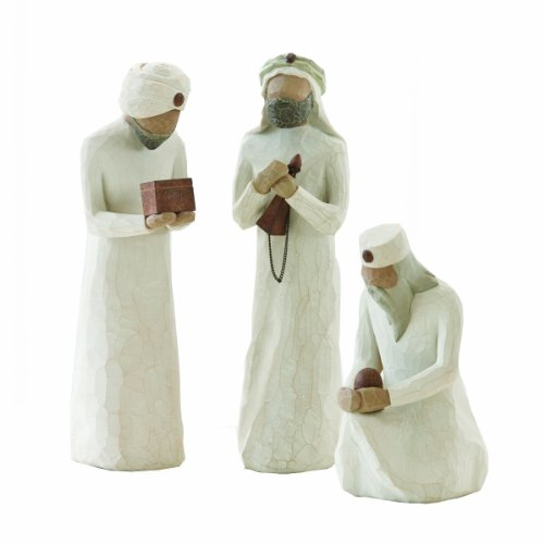 Willow Tree The Three Wisemen Figurine