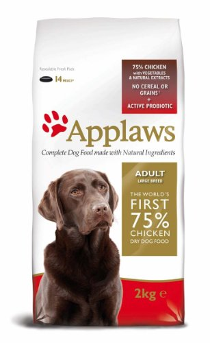 Applaws Large Breed Adult Dog Food – Chicken