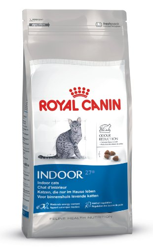 Royal Canin Indoor 27 Dry Mix 10 kg