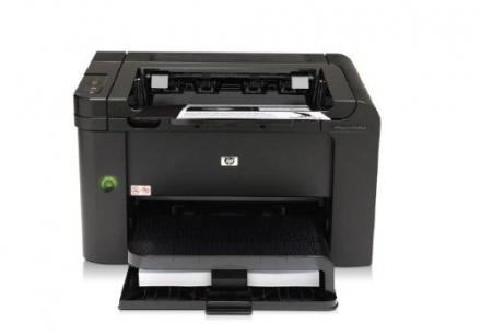 HP CE749A LaserJet Pro P1606dn Mono Laser Printer