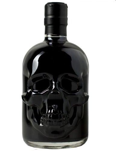 Hamlet Black Absinthe 80% abv 50cl