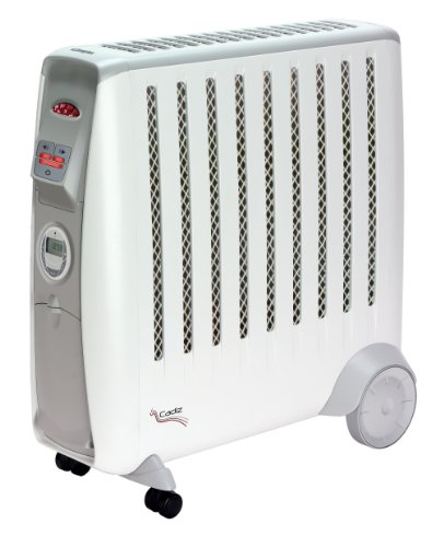 Dimplex Cadiz Eco 2 KW Electric Oil Free Radiator