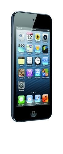 Apple iPod touch 32GB 5th Generation – Black  (Latest Model – Launched Sept 2012)