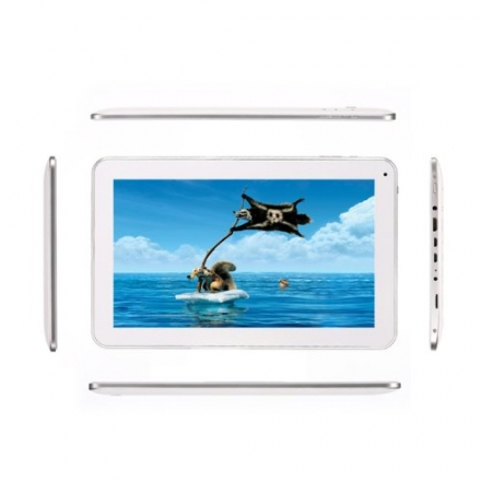 **LIMITED TIME SALE! 50% OFF** NEW 2014 Android 4.4 KITKAT – 10.1″ inch Tablet PC – Quad Core CPU Al