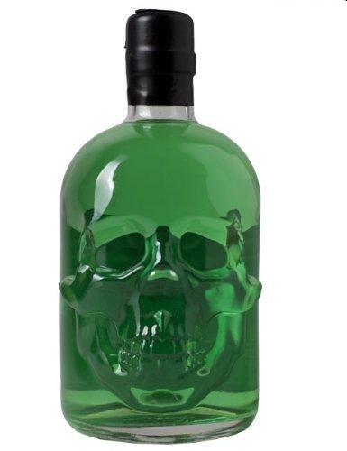 Hamlet Green Absinthe 80% abv 50cl