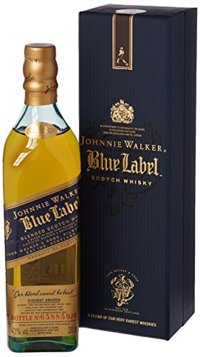 Johnnie Walker Blue Label Whisky 20 cl