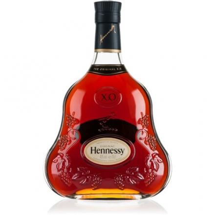 HENNESSY XO Cognac 70cl Bottle