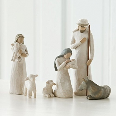 Willow Tree Nativity Figurine